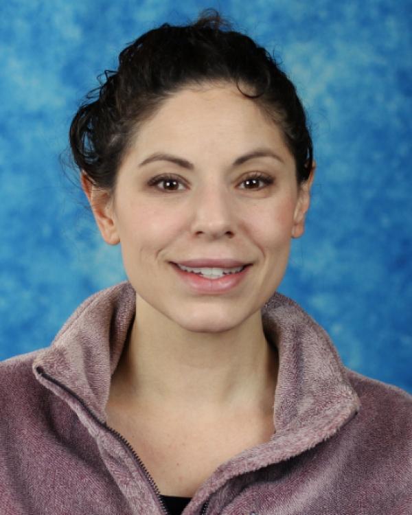 Kristin Mellian