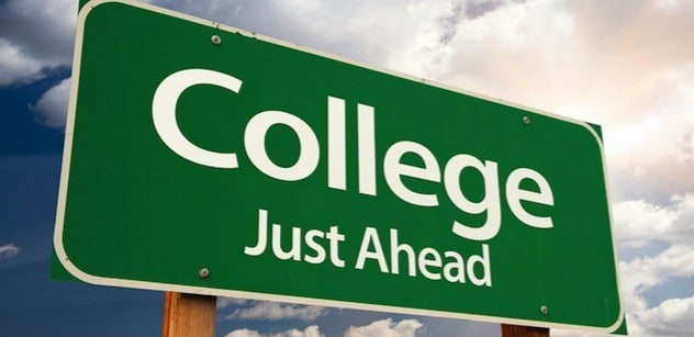 5 Reasons to Keep Planning for College