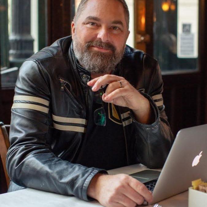 Stories in Film: Todd Komarnicki