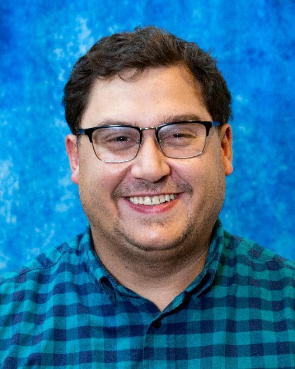 Nick Huffman