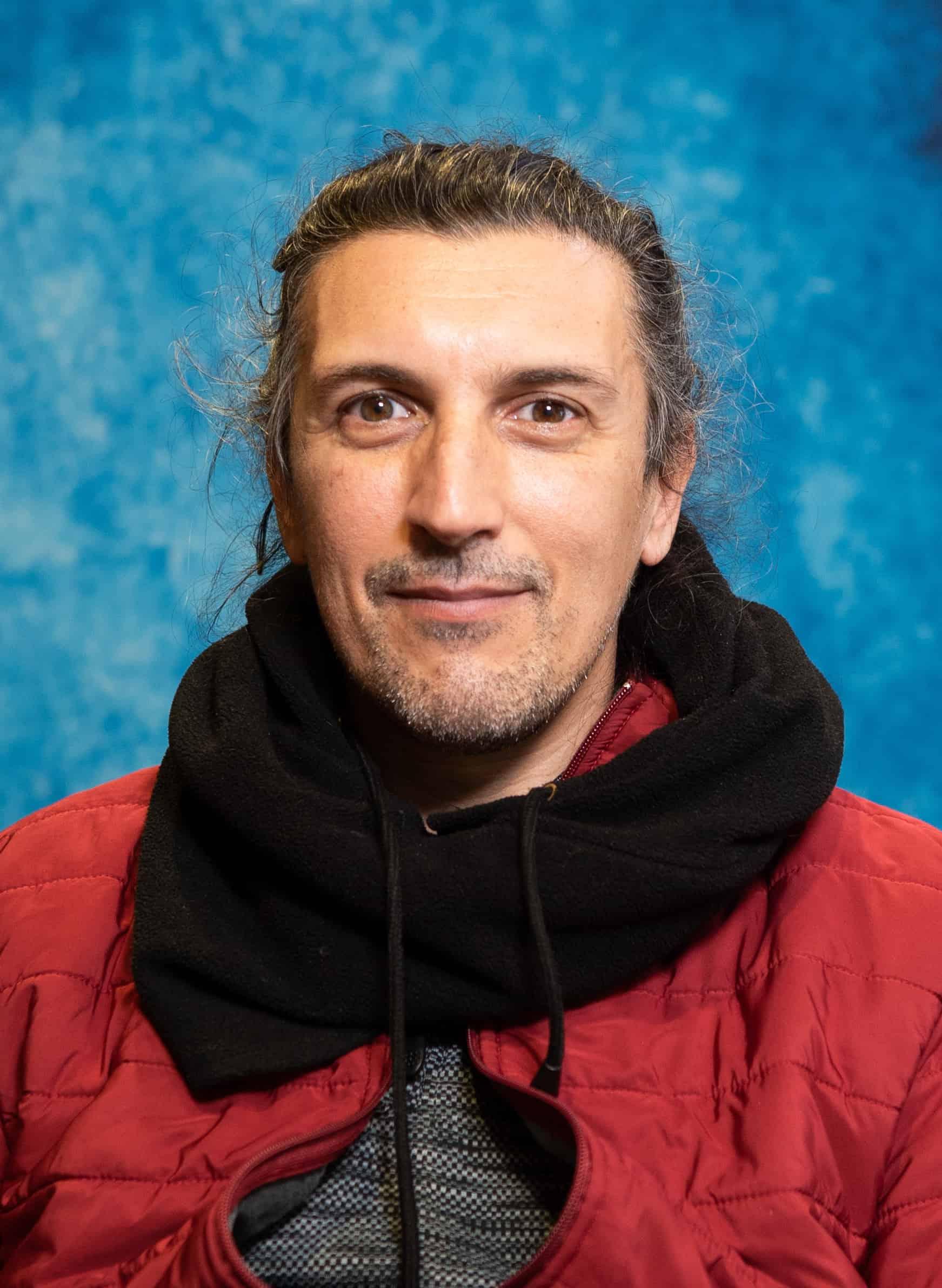 Nico Rocca